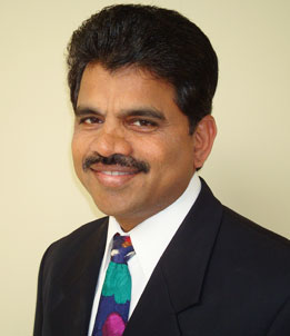 SURYA M. REDDY, MD